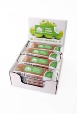 Nutridia Proteinerepen appel bio 30g 20 stuks