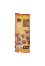Kinderkoekjes chocolade bio 150g