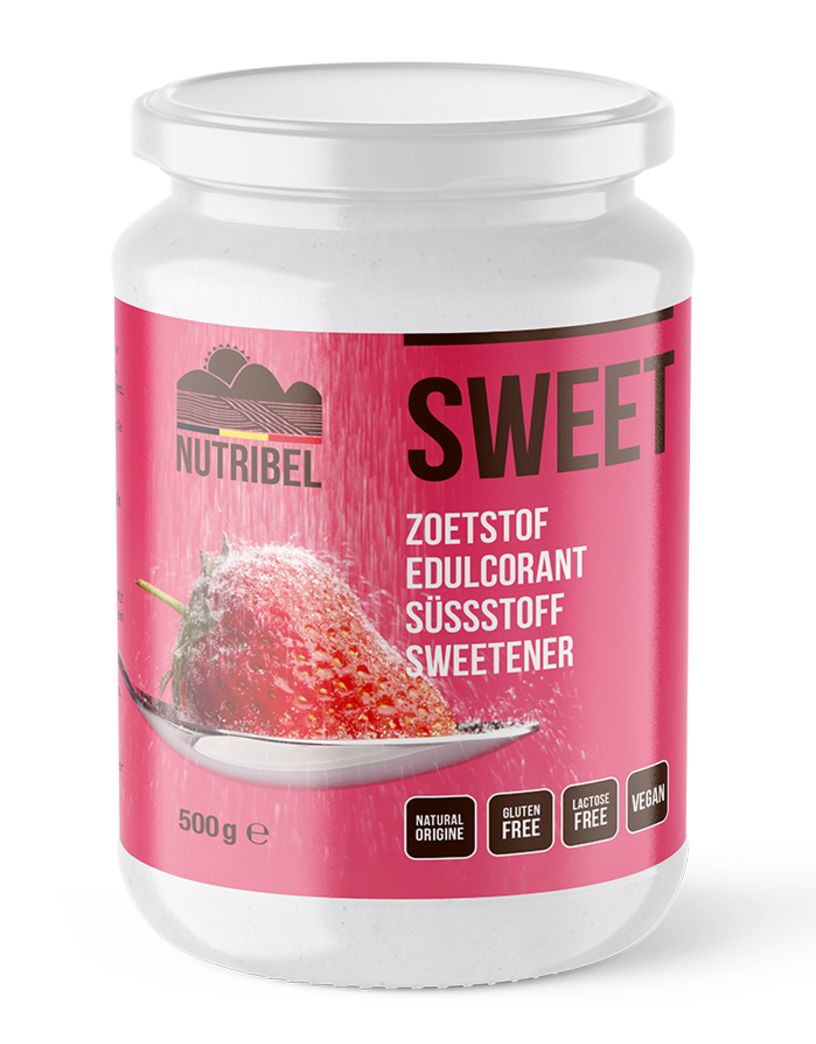 Nutridia Sweet zoetstof 500g