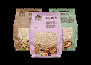 Granola's