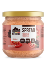 Tomates spread bio 180g