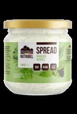 Kruiden spread bio & glutenvrij 180g