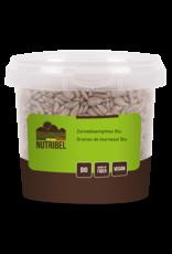 Nutribel Graines de tournesol bio 200g