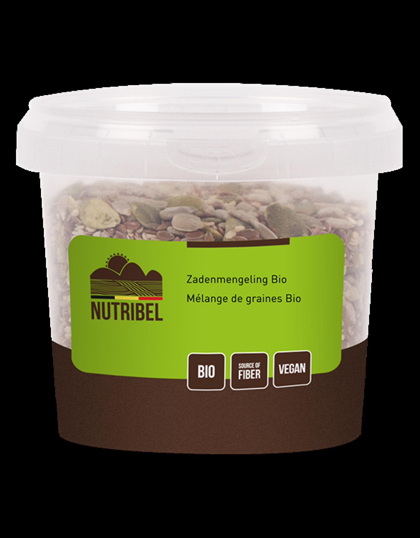 Nutribel Mélange de graines bio 200g