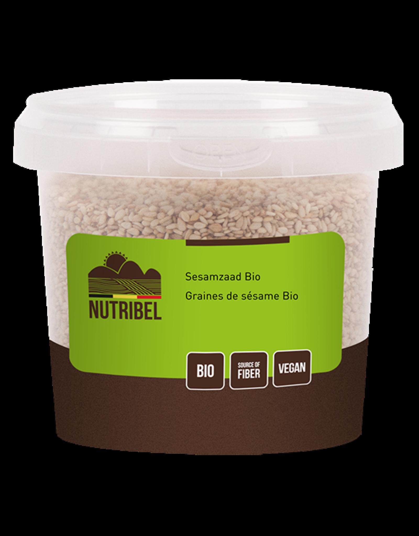 Nutribel Graines de sesame bio 200g