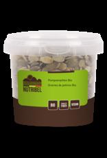 Nutribel Graines de potiron bio 200g