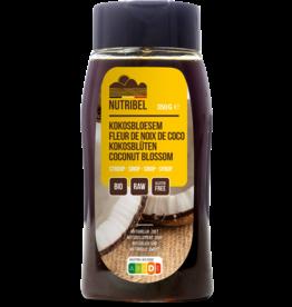 Sirop de noix de coco bio 350g