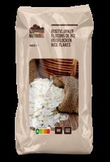 Nutribel Rijstvlokken bio & glutenvrij 400g