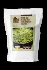 Nutribel Groene mix bio & raw 200g