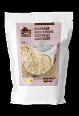 Nutribel Maca poudre bio & raw 200g