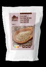 Nutribel Chia protéine bio & raw 200g