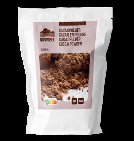 Cacao poeder bio & raw 200g