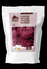 Nutribel Açaibes poeder bio & raw 100g