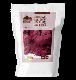 Açaibes poeder bio & raw 100g