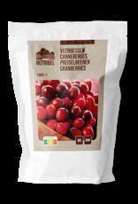 Nutribel Cranberries bio & raw 100g