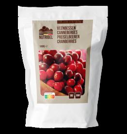 Cranberries bio & raw 100g