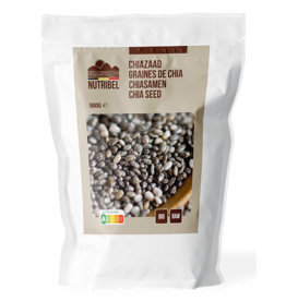 Graines de chia bio & raw 200g - Copy
