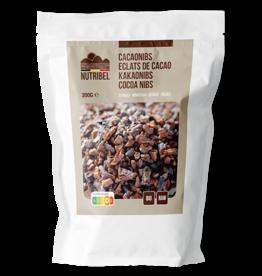 Cacao nibs bio & raw 200g