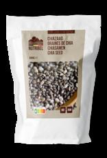 Nutribel Graines de chia bio & raw 200g