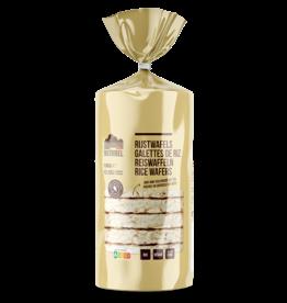 Rijstwafels zz bio & glutenvrij 100g