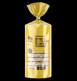Maïswafels zz bio & glutenvrij 100g