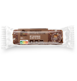 Proteinerepen cacao bio 30g 20 stuks