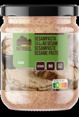 Nutribel Tahin pâte au sésame bio 250g