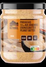 Nutribel Pâte aux arachides bio 250g