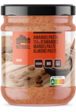 Nutribel Amandelpasta bio 250g