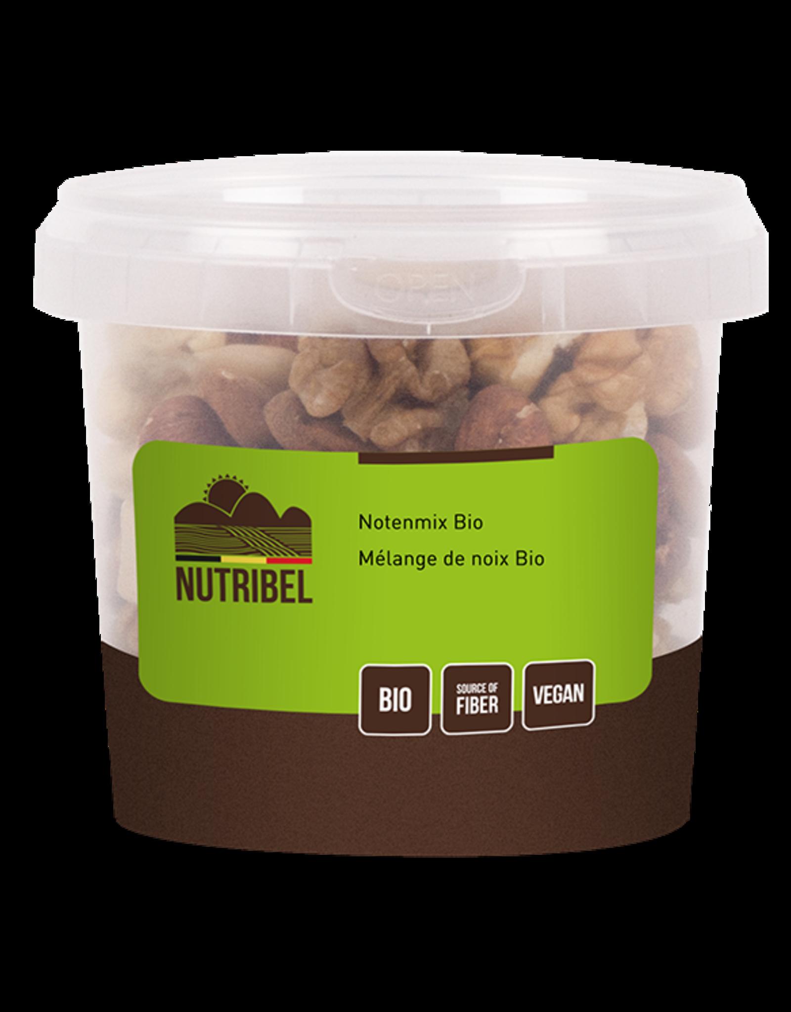 Nutribel Notenmix bio 190g