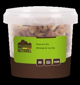 Mélange de noix bio 190g
