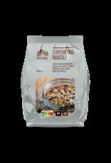 Nutribel Muesli d'avoine superfoods bio & sans gluten 400g