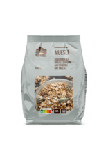 Nutribel Muesli d'avoine bio & sans gluten 400g