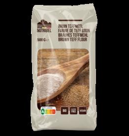 Teffmeel bio & glutenvrij 500g