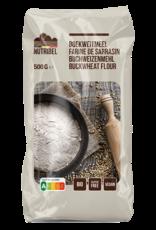 Nutribel Farine de sarrasin bio & sans gluten 500g