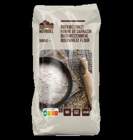 Boekweitmeel bio & glutenvrij 500g