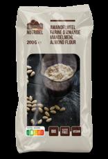 Nutribel Farine d'amande bio & sans gluten 200g