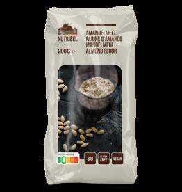 Amandelmeel bio & glutenvrij 200g