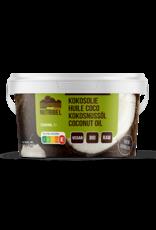 Nutribel Kokosolie geurloos bio 2500ml