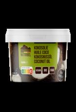 Nutribel Kokosolie geurloos bio 500ml
