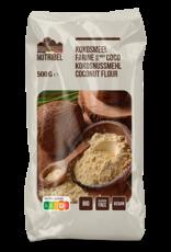 Nutribel Farine de noix de coco bio & sans gluten 500g
