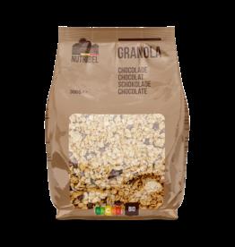 Granola chocolat bio 300g