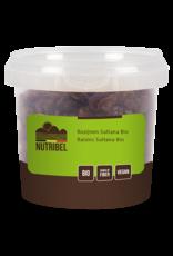 Nutribel Raisins sultana bio 200g
