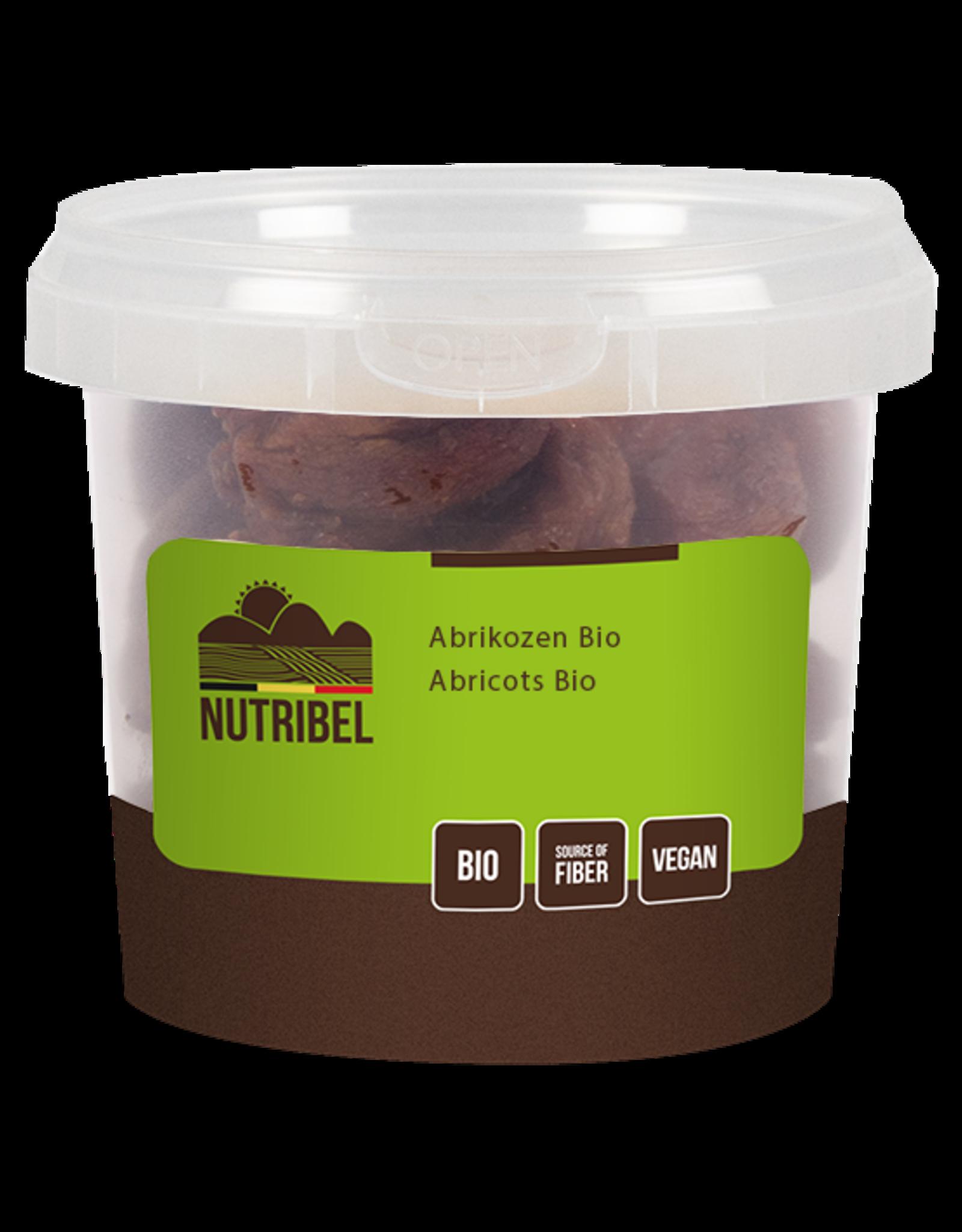 Nutribel Abricots bio 200g