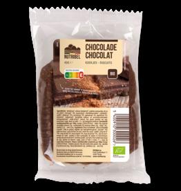 Chocoladekoek bio 45g 20 stuks