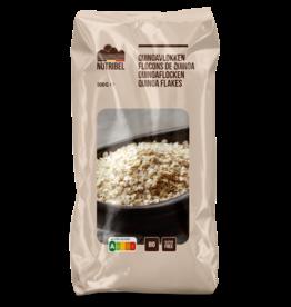 Quinoavlokken bio & glutenvrij 500g
