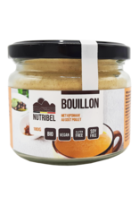 Nutribel Bouillon instant poulet vegan bio 180g