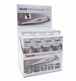 Thermometers wit display FT09