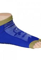 Anti-slipsokken Kids blauw
