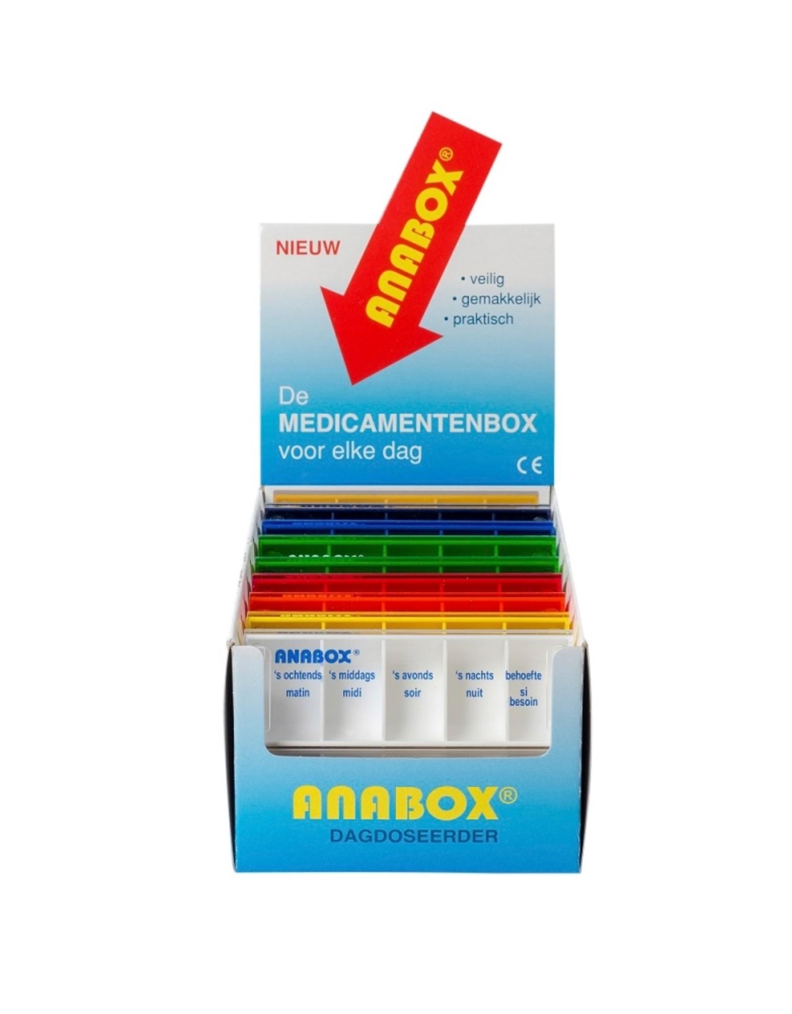 Dagbox